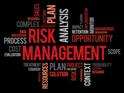 Illustration - risk management